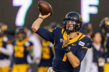 Oregon vs. California 10/21/16 College Football Prediction