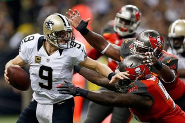 Saints vs. Bucs Free Pick 12/11/16 - Teaser Special