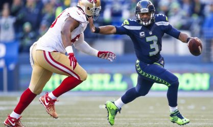 NFL Odds: Seahawks Need a Win (and Some Help) in San Francisco
