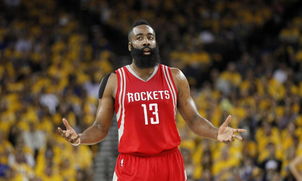 Total Alert - Warriors vs. Rockets Betting Preview January 20, 2016