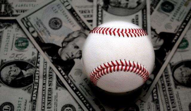 Mike Lundin MLB Season Subscription