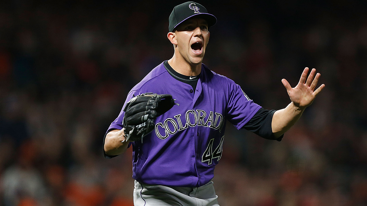 Rockies vs. Padres Free Pick September 21, 2017