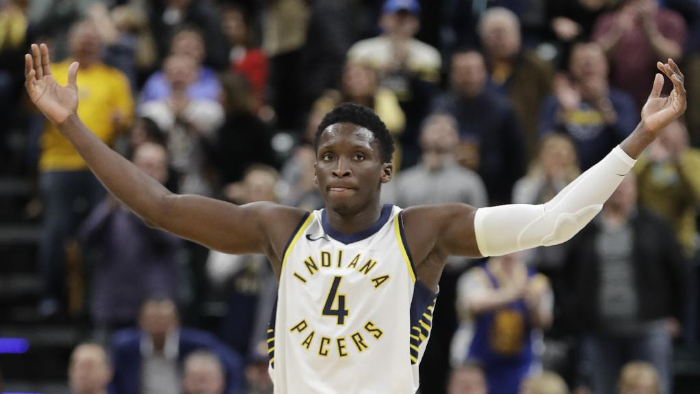 Pacers vs Mavericks Free Pick February 26, 2018