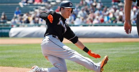 Giants vs Marlins Free Pick June 13, 2018